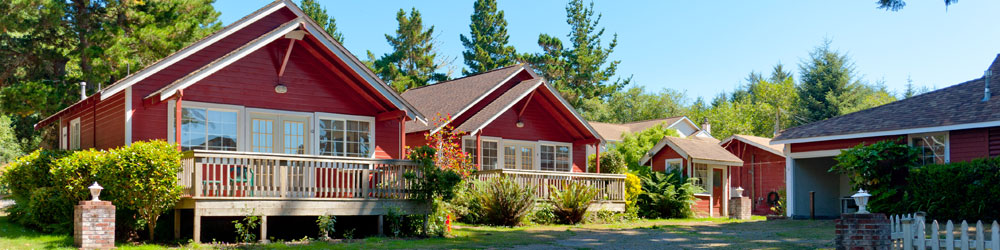 Private Cottage Prices Humboldt County